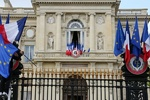 فرانسه سفرایش از آمریکا و استرالیا را فراخواند