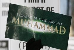 توهین «شارلی ابدو» به ساحت نبی اکرم(ص) وقیحانه بود/ پیامبر منشأ برکات است