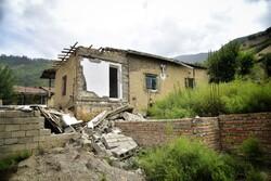 زلزله زدگان رامیان ۲۱میلیارد ریال کمک هزینه اسکان موقت دریافت کرد