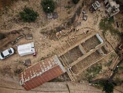 گلستان میں زلزلہ سے متاثرین کی صورتحال