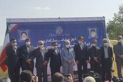 تبدیل ایران به کارگاه تولیدی و توسعه ای/ دشمن به دنبال توقف چرخه توسعه در ایران است