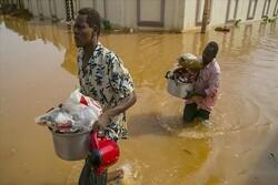 سوڈان میں سیلاب سے تباہی