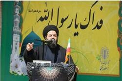 اهانت به پیامبر (ص) اوج استیصال غرب در مواجهه با اسلام است