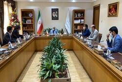 انعقاد تفاهمنامه تامین اعتبار ٣٨ پروژه جهش تولید استان یزد