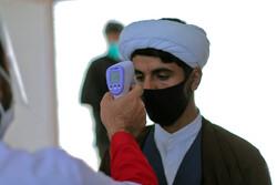 تست سلامت طلاب جدیدالورود حوزه علمیه استان تهران آغاز شد