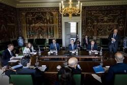 بیانیه مشترک تروئیکای اروپا در خصوص برنامه هسته ای ایران