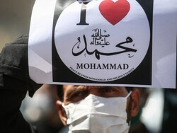 حوزه علمیه اهانت رئیس جمهور فرانسه به پیامبر اکرم(ص) را محکوم کرد
