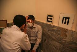 اردوی جهادی بسیج دانشجویی دانشگاه علوم پزشکی بجنورد برگزار شد