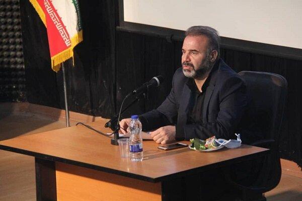 تجلیل از فعالان حوزه چاپ همزمان با هفته کتاب در همدان