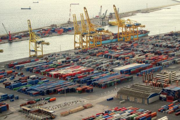 منظمة التنمية التجارية تكشف عن ارتفاع في صادرات البضائع الإيرانية