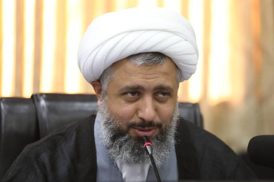 «حسن شجاعی» رئیس کمیسیون اصل نود شد