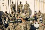 شمار نظامیان آمریکا در خاک عراق به ۲۰۰۰ نفر کاهش می یابد