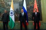 توافق چین و هند برای رفع تنش در منطقه مرزی مورد اختلاف