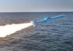 شلیک موفق موشک زیرسطح به سطح از زیردریایی کلاس غدیر