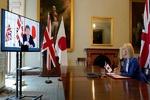 توافق تجاری انگلیس و ژاپن برای دوران پسا برگزیت