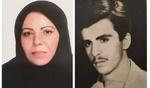 مادر جاویدالاثر شهید محمدخدابخش به فرزند شهیدش پیوست