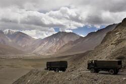 چین اور بھارت کا متنازع سرحدی علاقے سے افواج پیچھے ہٹانے پر اتفاق