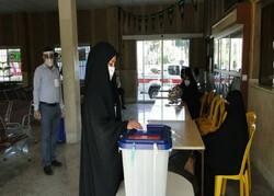 تدارک ۵۹ شعبه اخذ رأی در بندرترکمن/ تمهیدات لازم پیش بینی شده است