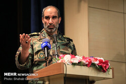 Preserving territorial integrity, main mission of Iran's Army