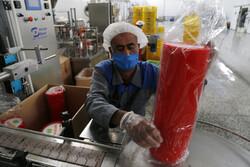 استان تهران ظرفیت ۳ میلیون تُن فرآورده لبنی را دارد