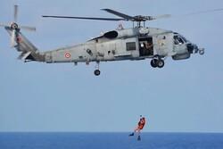 Türkiye: Libya açıklarında arama kurtarma eğitimi icra edildi