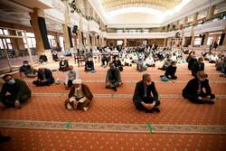 نماز جمعه این هفته در ۳ شهر خراسان شمالی برگزار نمیشود