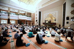 1st Friday prayers held in Gorgan in current year amid COVID