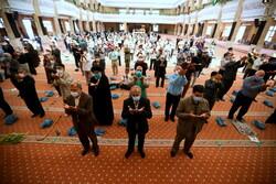 نماز جمعه در سه شهر خراسان شمالی اقامه نمیشود