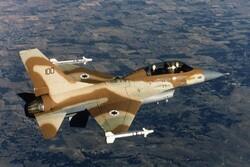 حملات هوایی اسرائیل به سوریه با هدف منحرف کردن ارتش از جنگ علیه تروریسم است