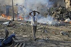 انتحاري يفجر نفسه بحزام ناسف أمام مسجد خلال صلاة الجمعة بالصومال