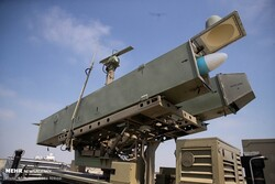 Iran's Army Air Defense intercepts one US plane, two drones