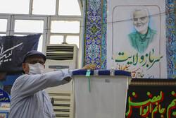 اصغر سلیمی نماینده مردم سمیرم در مجلس شورای اسلامی شد