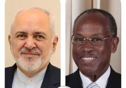 FM Zarif thanks St. Vincent FM for rejecting US illegal move
