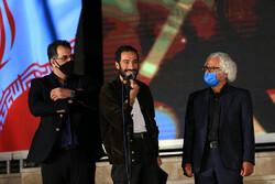 افتخارآفرینان سینمای ایران تجلیل شدند/ وعده شهردار برای «کاخ جشنواره»