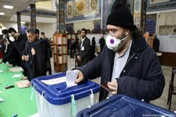 Run-off parliamentary elections kicks off in Iran