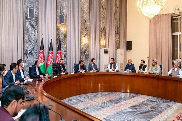 Afghanistan calls for broadening trade ties with Iran