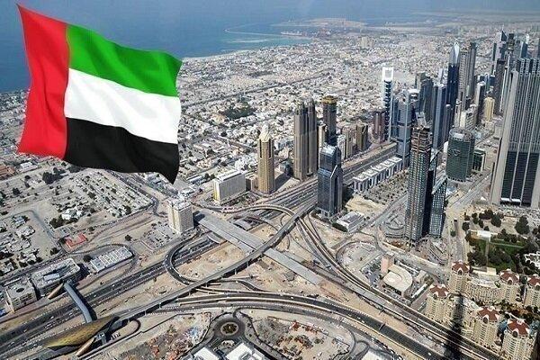 توقیف نفتکش اماراتی از سوی نیروی دریایی آلمان