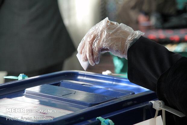 الاعلان عن النتائج النهائية للمرحلة الثانية للانتخابات البرلمانية في 8 دوائر