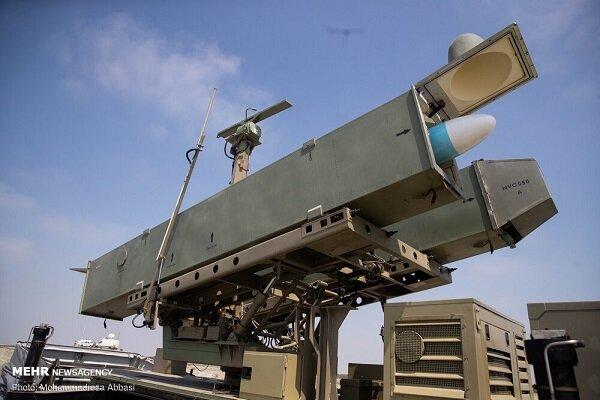 Iran's Army Air Defense intercepts one US plane, two drones