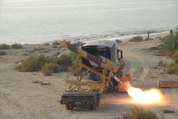 İran yapımı İHA ABD uçağını uzaklaştırdı