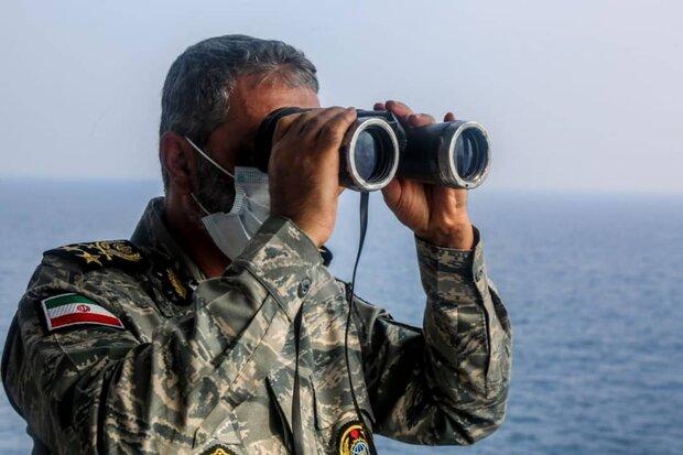 Ghadir radar plays key role in boosting Iran's defense power