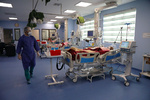 فوت ۱۷۶ بیمار کرونایی در شبانه روز گذشته/ ۱۰۹ شهرستان در وضعیت قرمز