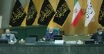 مجلس الشوری الاسلامي یعقد جلسة مغلقة لمناقشة الشؤون الداخلیة للبرلمان