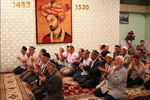 دین و اهل بیت در قرقیزستان/مقام امام علی(ع) نزد مسلمانان اوش