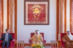 Bahrain's normalization deal: mission of godfather's pawns