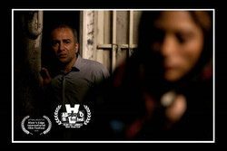 "Iranian ""Haunt"" shines at Assurdo Filmfest in Italy"