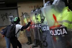 سازمان ملل خواستار تحقیق درباره سرکوب معترضان کلمبیایی شد
