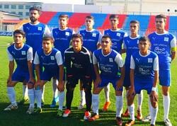 تنها تیم فوتبال خراسان شمالی حاضر در رده امید کشور را حمایت کنید