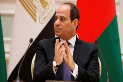 """السيسي """"يثمن"""" تصهین البحرين والاحتلال يصفه """"بالخطوة التاريخية"""""""