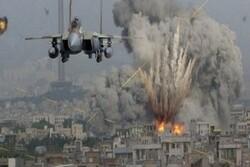 یمن کے شہر صنعا اور صعدہ پر سعودی عرب کے جنگی طیاروں کی وحشیانہ بمباری